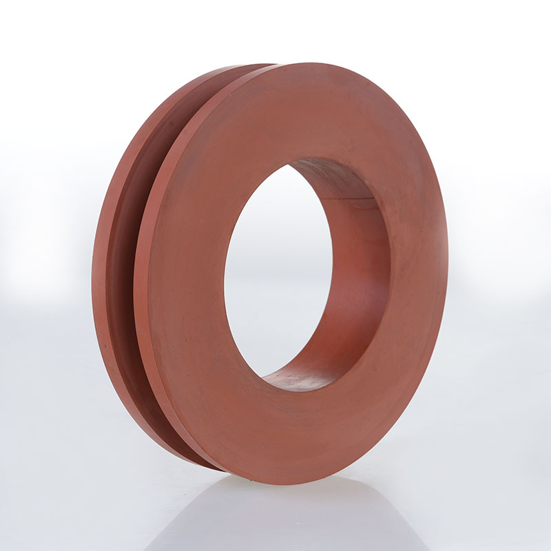 Recovery Rollers Rubber Stripper Ring J Type